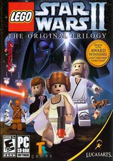 lego wars ii the original trilogy rom free