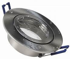Led Einbaustrahler 230v Bad - led feuchtraum bad einbaustrahler spot nm 5watt blauer led