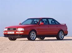 Audi 80 Quattro Competition 8c B4 1994