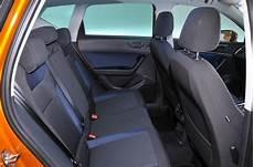 seat ateca review 2020 autocar