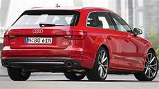 2016 Audi A4 Avant Review Carsguide