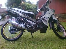 Variasi Motor Zr by Yamaha Zr Modifikasi Yamaha