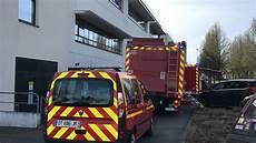 Rennes Poudre Suspecte Au Centre D Encaissement Des Amendes
