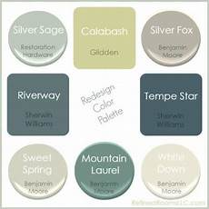 my home refresh our new and improved paint color palette
