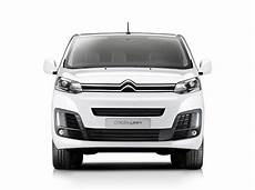 New Citroen Jumpy Peugeot Expert Detailed 130 Pics