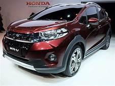 Honda WR V  Wikipedia