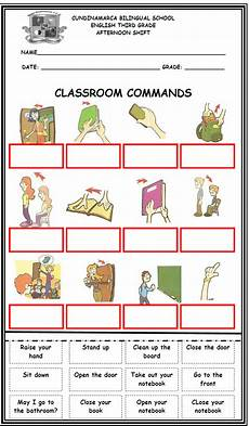 english fourth graders 180 zone first worksheet