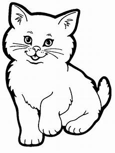 Ausmalbilder Katze Und Hund Cat Coloring Pages A Way To Teach To Cats