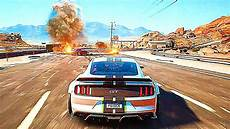 Need For Speed Payback Gameplay E3 2017 10 Minutes