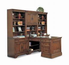 modular home office furniture richmond 3 bay cherry modular office hom furniture hom