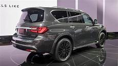 when does the 2020 infiniti qx80 come out 2020 infiniti qx80 concept redesign price 2019 2020