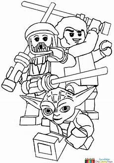 Lego Wars Malvorlagen X Reader Ausmalbilder Lego Wars Wars Malbuch