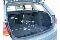 Golf 5 Kofferraum Maße Adac Auto Test Bmw 320d Touring