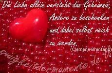 Die Liebe Allein Versteht Das Geheimnis Andere Zu Beschenken Und Dabei Selbst Reich Zu Werden - die liebe allein versteht das geheimnis andere zu