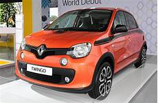 twingo gt 2016 renault twingo gt and dynamique s pricing revealed autocar