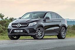 Review Mercedes Benz GLE Coupe 2015 – 2019  Honest John