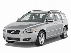 2009 Volvo V50 Reviews And Rating Motor Trend