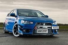 mitsubishi evo x 6 ways to make your mitsubishi evo x better fast car