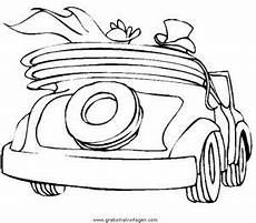 Malvorlagen Hochzeit Auto Hochzeitsauto 1 Gratis Malvorlage In Beliebt13 Diverse