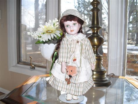 Abby The Haunted Doll