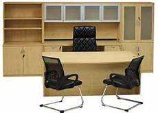 Maple Office Furniture by Maple Office Furniture 6 Suite