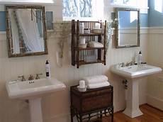 altes bad dekorieren colonial bathrooms hgtv