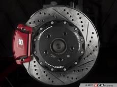 ecs news ecs front rear 2 piece brake rotors audi b9 s4 s5