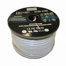 Electronic Master 250 Ft 16 4 Stranded Speaker Wire