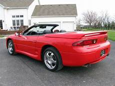 repair anti lock braking 1995 mitsubishi 3000gt windshield wipe control sell used 1995 mitsubishi 3000gt spyder sl with only 40k out of a collection 58424 msrp in