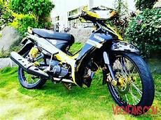 Modifikasi Motor R New by Kumpulan Foto R New Modif Road Race Vegafans