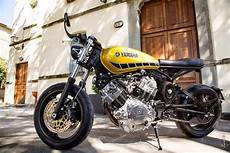 Yamaha Cafe Racer Models