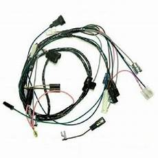 Rally Adapter Wiring Harness 4 Non 64 67