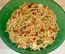Nudelsalat Ohne Majonaise - fledders erfrischender nudelsalat ohne mayonnaise rezept