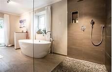Begehbare Dusche Begehbare Dusche Badezimmer Badgestaltung