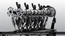Un Nouveau Moteur 1 3 Litre Essence Turbo 224 Injection