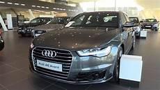 Audi A6 Avant 2016 In Depth Review Interior Exterior