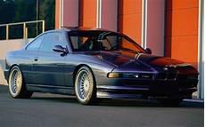 bmw 850 csi top car ratings 1992 bmw 850csi alpina b12 5 7