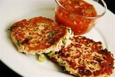 pan seared tuna patties recipe 4 points laaloosh