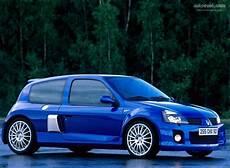 Renault Clio V6 Specs renault clio v6 specs photos 2003 2004 2005