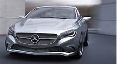 mercedes 2020 a class new concept mercedes aims to sell 2 7 million cars on a global scale