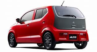 Suzuki Unveils All New Alto Kei Car In Japan Averages 27