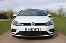 golf r line 2017 volkswagen golf r line drive leader of the pack