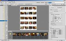 use adobe bridge to quickly and easily make contact