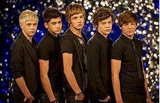 how they formed one direction