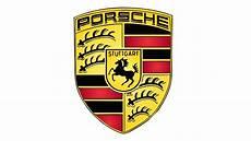 Signe De Voiture C 243 Mo Dibujar El Logotipo De Porsche S 237 Mbolo Emblema