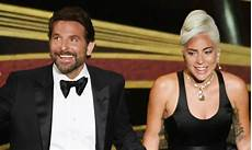 gaga und bradley cooper gaga and bradley cooper shock viewers with intimate