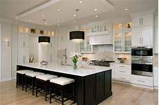 Kitchen Colors Black And White by Spectacular Black And White Kitchen Ideas You Can Apply