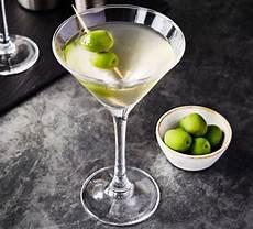 martini recipes bbc good food