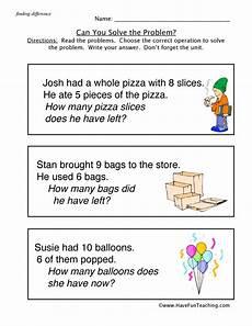 word problem worksheets 11052 word problems worksheet 3 teaching