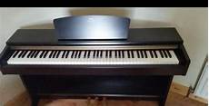 yamaha arius ydp 161 digital piano for sale in elphin
